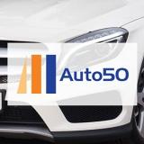 Logo Auto50 - Samochody z Gwarancją