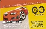 Logo CADI CAR