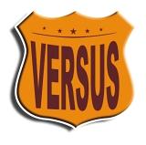 Logo F.H.U. VERSUS S.C. DEALER SAMOCHODÓW UŻYWANYCH