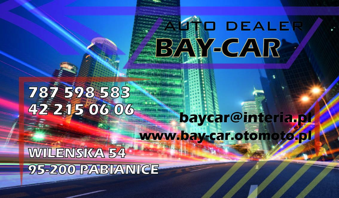 Logo BAY-CAR