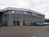 Logo GOŁEBIEWSKI - Autoryzowany Dealer Ford  i Suzuki