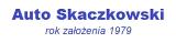 Logo Auto Skaczkowski