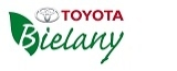 Logo Toyota Bielany sp. z o.o.
