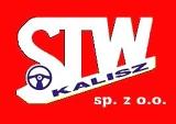 Logo STW Sp. z o.o. dealer IVECO