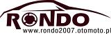 Logo Autohandel Rondo