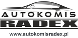 Logo RADEX AUTO KOMIS