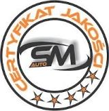 Logo SonarAutoMax Salon Aut Nowych i Używanych 20-lat Doświadczenia w Motoryzacji