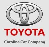 Logo Carolina Car Company