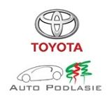 Logo AUTO PODLASIE SP. Z.O.O.