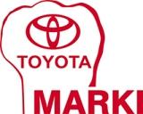 Logo Toyota Marki Władysław Cygan, Beata Cygan-Przygońska