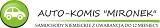 Logo FHUP MIRONEK