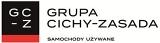 Logo Grupa Cichy – Zasada sp. z o.o. sp. k.