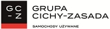 Logo Grupa Cichy-Zasada Sp. z o.o. Sp. j.