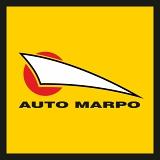 Logo AUTO-MARPO Marzena Popiela