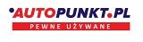 Logo Pewne Używane Poznań