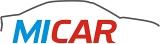 Logo MICAR - UZYWANE Z GWARANCJĄ