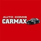Logo AUTO KOMIS CARMAX DEALER SAMOCHODÓW UŻYWANYCH**SPECJALISTA SKUTECZNEJ SPRZEDAŻY
