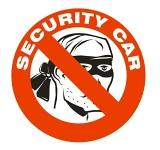 Logo SECURITY CAR Rafał Guła