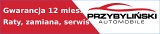 Logo Przybyliński-Automobile Auta z Gwarancją