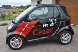 Logo Auto Handel Cezar