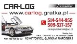Logo P.H.U. CAR-LOG S.C. J.Karbowski, T.Lotka