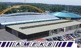 Logo AMEKS Inżynierska Spółka Akcyjna