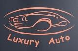 Logo Luxury-Auto Salon samochodowy