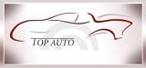 Logo SALON SAMOCHODÓW UŻYWANYCH TOP AUTO