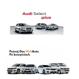 Logo Grupa Cichy - Zasada (Auto Special) - Dealer Audi i Volkswagen