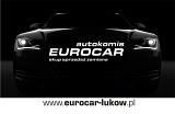 Logo EUROCAR Auto z GWARANCJĄ