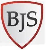 Logo Salon samochodowy BJS