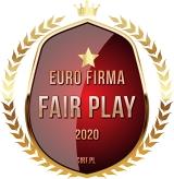 Logo F.U.H.Bingo Electronic Mirosław Żychowski