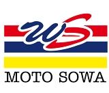 Logo MOTO SOWA WOJCIECH SOWA