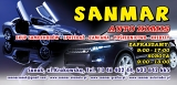 "Logo Auto-Komis ,,SANMAR"""