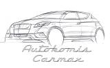 Logo Autokomis Carmax