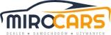 Logo F.H.U. Miro Cars