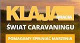 Logo Klaja Bracia Świat Caravaningu s.c. Maciej Klaja Mateusz Klaja