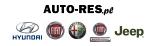 Logo AUTO-RES Sp. z o.o. Dealer Hyundai, Fiat, Alfa Romeo i Jeep