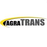 Logo AGRATRANS Daniel Bebłowski