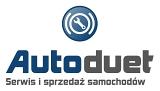 Logo Autoduet Błażej Prus