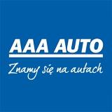 Logo Autocentrum AAA AUTO Sp. z o.o.