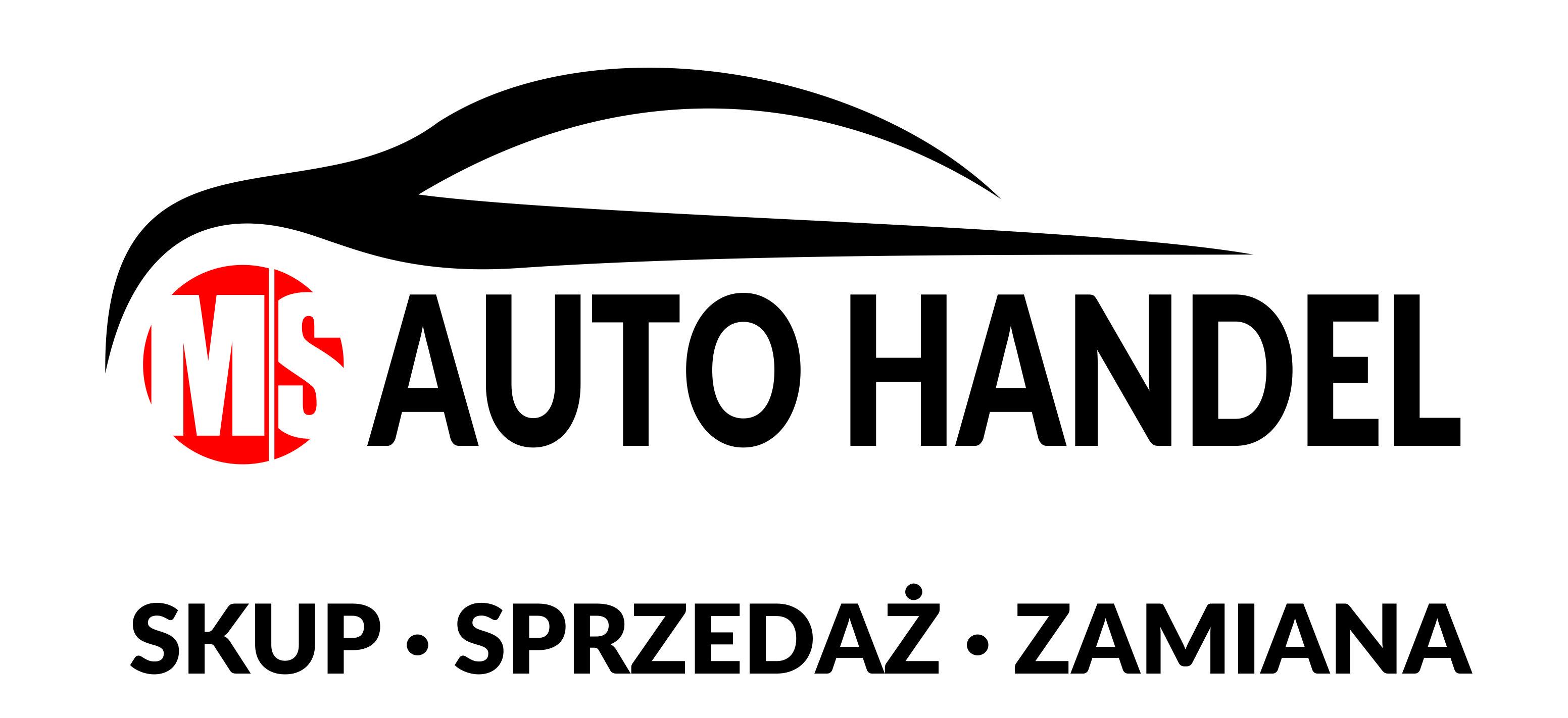Logo MS Auto Handel