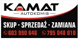 Logo KAMAT sp. z o.o.