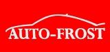 """Logo """"AUTO-FROST"""" GRZEGORZ FROST"""