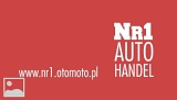 Logo Nr1 Auto Handel Piła