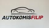 Logo AUTO-KOMIS FILIP STRZEGOM