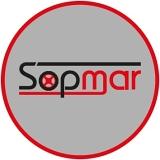 Logo Sopmar - Salon Samochodów Używanych Auta z Gwarancją