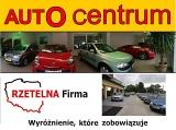 Logo AUTO CENTRUM