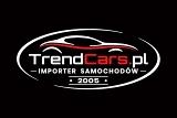 Logo Trend Cars