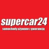 Logo SUPERCAR24.PL Salon Wrocław / Długołęka, Samochody używane z gwarancją, Leasing